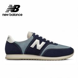 【New Balance】 復古鞋_中性_藍色_MLC100AA-D楦