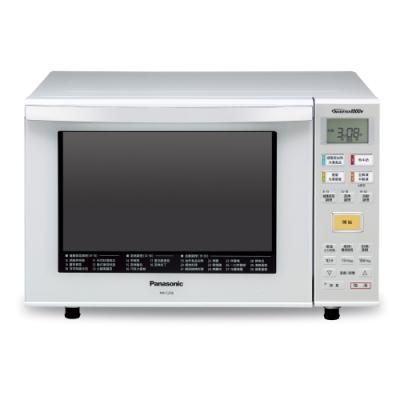 (下單登記送500起)Panasonic 國際牌23公升光波燒烤變頻式微波爐 NN-C236