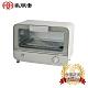 尚朋堂9公升專業型電烤箱SO-459I product thumbnail 2