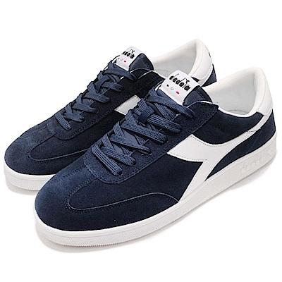 Diadora 網球鞋 Field 運動 男鞋 女鞋
