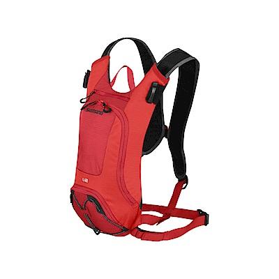 【SHIMANO】UNZEN 2L 自行車水袋背包 赤紅