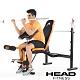 HEAD 多功能臥推椅/重量訓練床 product thumbnail 2