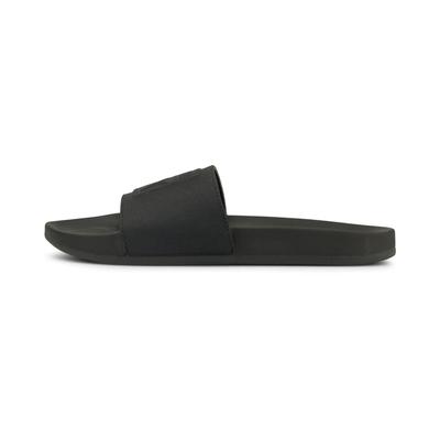 【PUMA官方旗艦】Leadcat FTR Comfort Emboss 拖鞋 男女共同 38207601