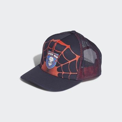 adidas MARVEL SPIDER-MAN 運動帽子 男童/女童 H28194