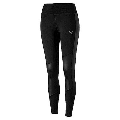 PUMA-女性訓練系列PUMA緊身褲-黑色-歐規