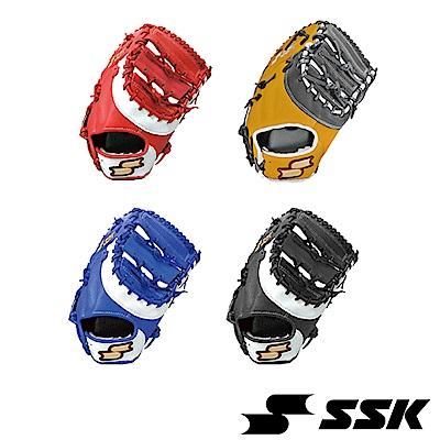 SSK Oil Benhur 硬式 一壘手 棒壘球手套 CLF72