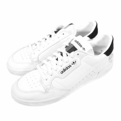Adidas 經典復古鞋 CONTINENTAL 80 男鞋