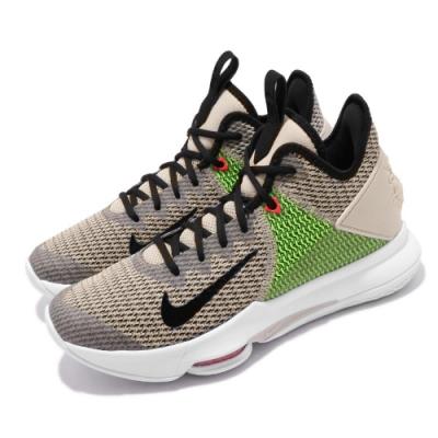 Nike 籃球鞋 Witness IV EP 男鞋