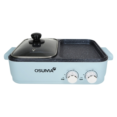 OSUMA火烤兩用鍋 OS-2088
