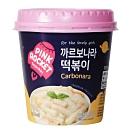 粉紅火箭 義式白醬炒年糕杯(120g)