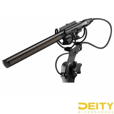 Aputure 愛圖仕 Deity S-Mic 2 指向性槍型麥克風-公司貨