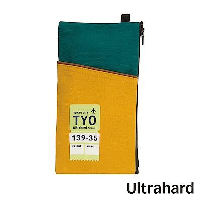 Ultrahard Traveler手機袋-東京TYO (升級plus版)
