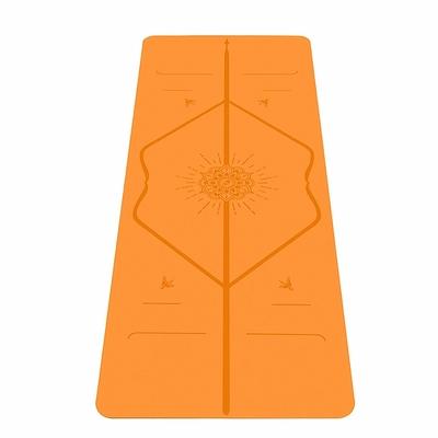Liforme 輕便瑜珈墊-快樂限量版