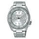 SEIKO 5 sport運動潮流機械腕錶/銀色4R36-08E0S(SRPE71K1) product thumbnail 1