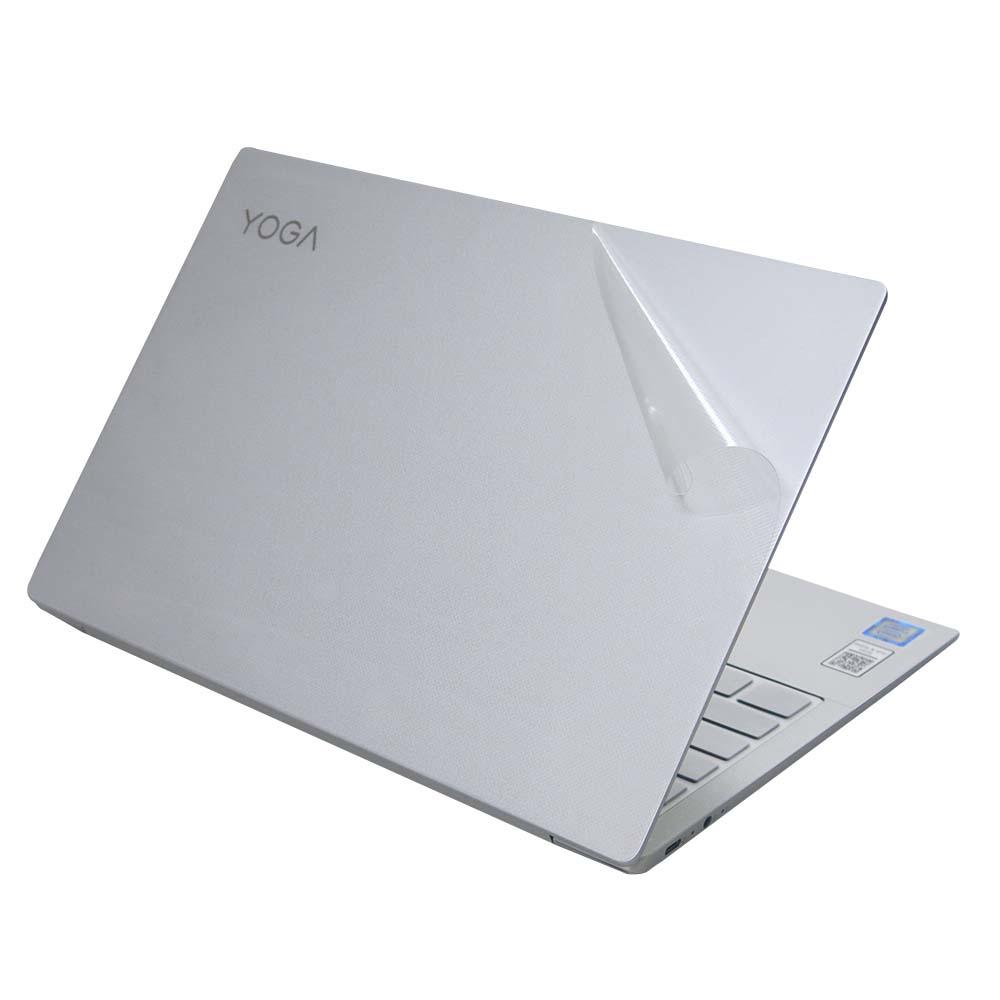 EZstick Lenovo IdeaPad YOGA S730 13IWL 機身保護膜