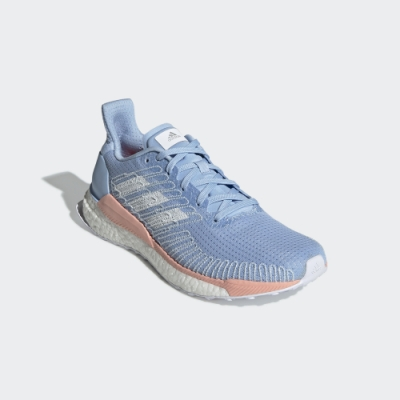 adidas SOLARBOOST 19 跑鞋 女 G28034