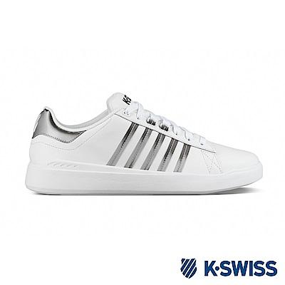 K-SWISS Pershing Court Light SE運動鞋-男-黑