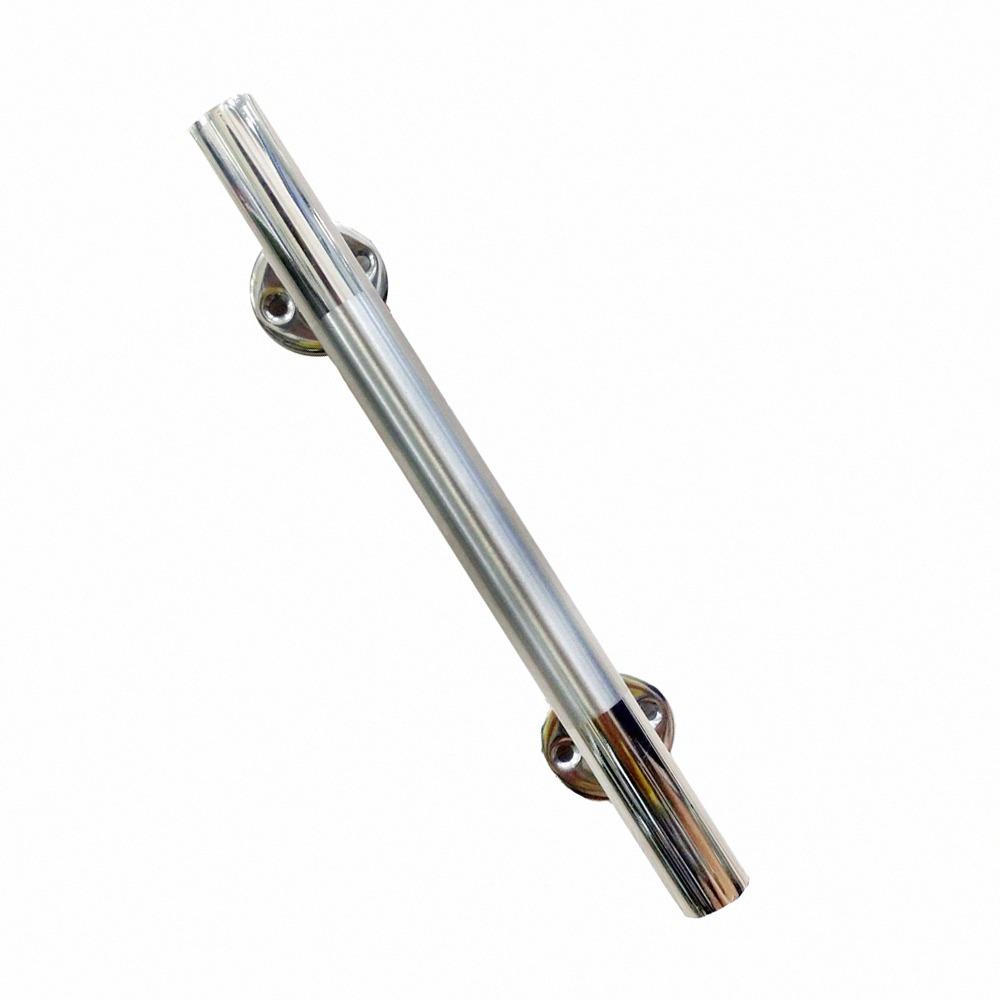 W1-657-1白鐵水平把手 250mm 附螺絲 鋁門把手 把手 門把 手把 落地門把