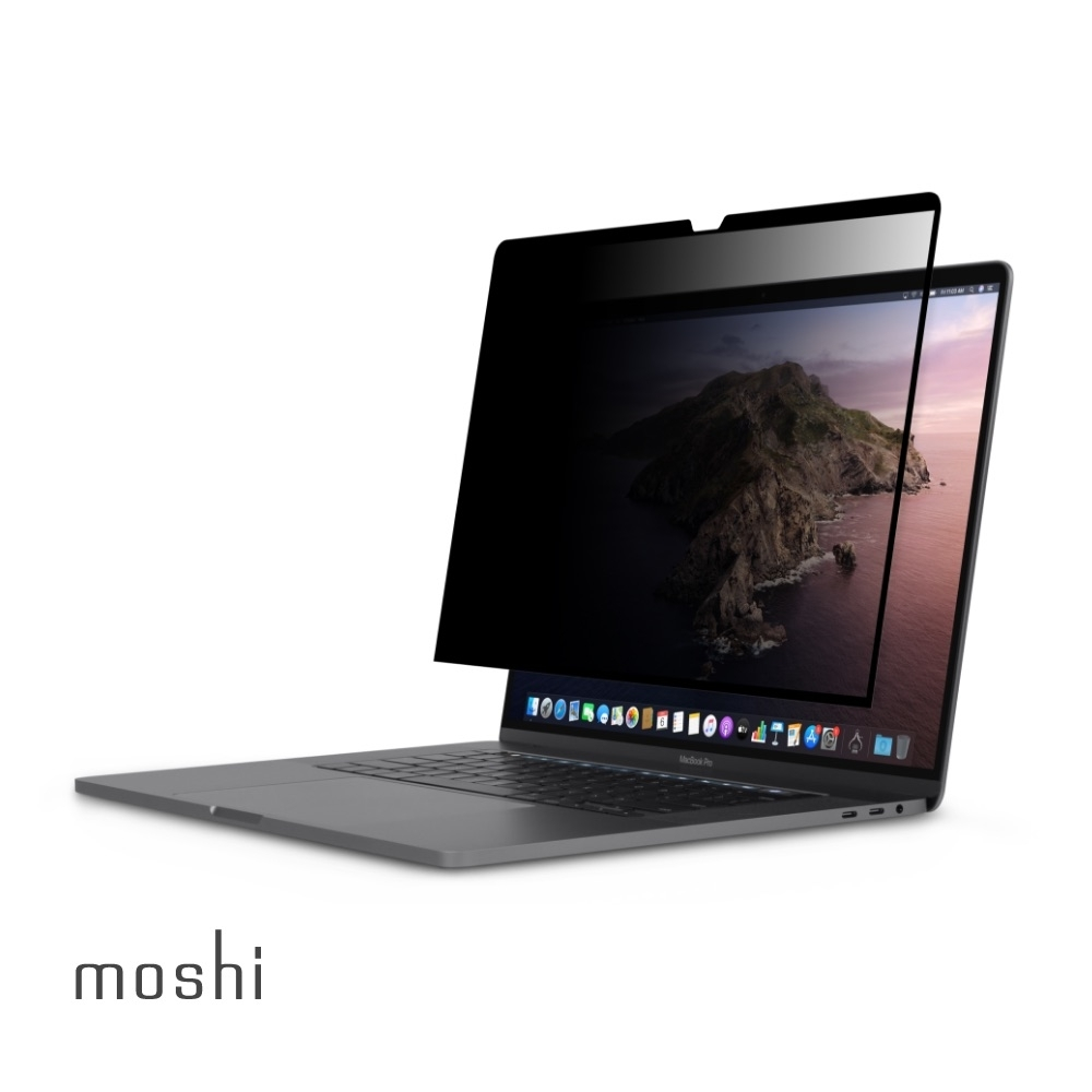 "Moshi Umbra for MacBook Pro 16"" 防窺螢幕保護貼"
