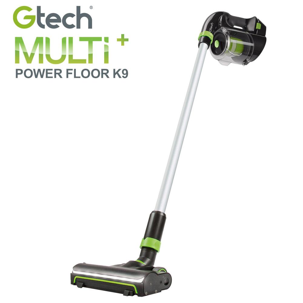 英國 Gtech 小綠 Power Floor K9 寵物版無線吸塵器