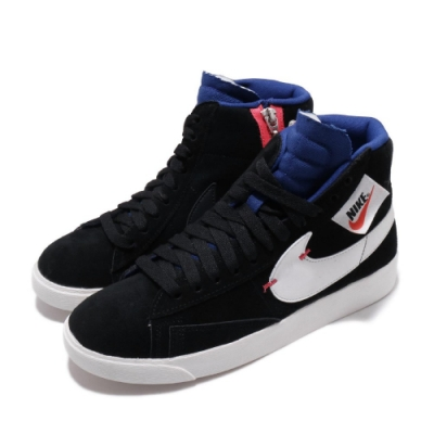 Nike 休閒鞋 Blazer Mid Rebel 女鞋