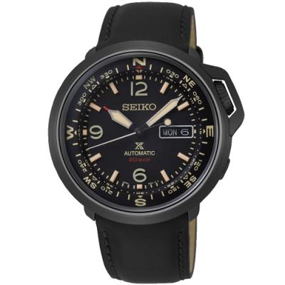 SEIKO精工 PROSPEX 復古陸系列機械錶(SRPD35J1)