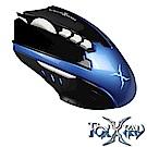 FOXXRAY 異星獵狐電競滑鼠(FXR-SM-06/異星藍)