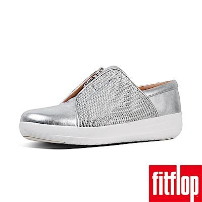 FitFlop F-SPOTY休閒鞋銀色