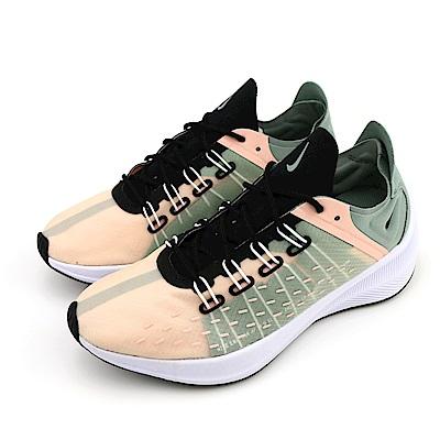 NIKE-W EXP-X14女休閒鞋-灰粉
