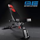 BE-F2708高耐重可調式重量訓練椅