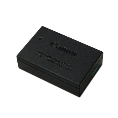 Canon LP-E17 / LPE17 專用相機原廠電池(平輸-密封包裝)