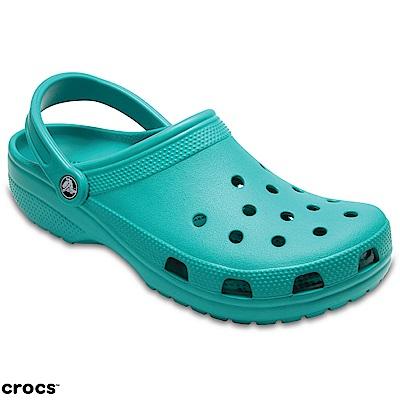 Crocs 卡駱馳 (中性鞋) 經典克駱格 10001-3N9