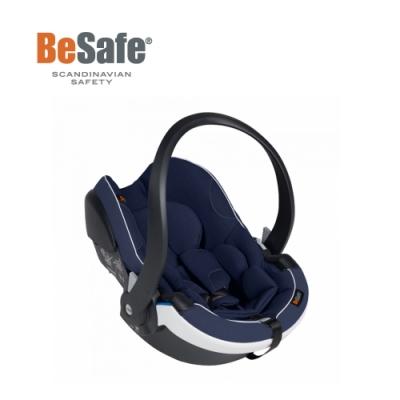【Besafe】iZi Go Modular X1模組化兒童汽座提籃-維京藍