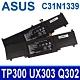 ASUS C31N1339 3芯 高品質 電池 UX303LN UX303UA UX303UB Q302 Q302L Q302LA U303 U303L U303LA U303LB U303LN product thumbnail 1