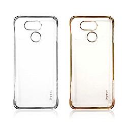 HTC Desire 12s 電鍍保護殼