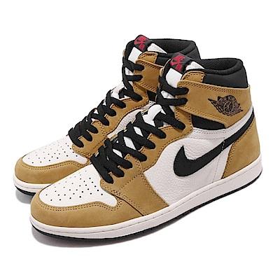 Nike Jordan 1 Retro High 男鞋