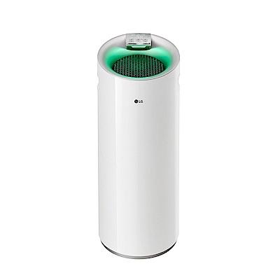 結帳折1,000!LG樂金 超淨化大白空氣清淨機 PS-W309WI 白色