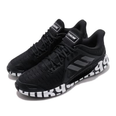 adidas 慢跑鞋 ClimaCool Vent 運動 男女鞋 愛迪達 路跑 緩震 涼感 情侶款 穿搭 黑 白 FX0581