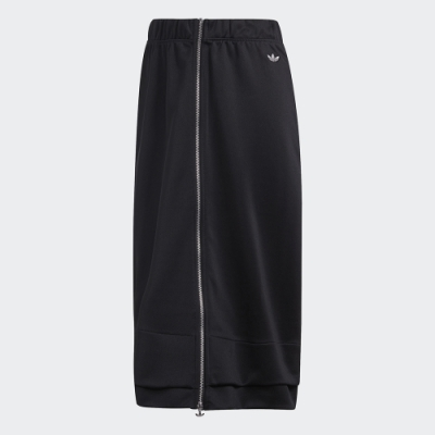 adidas 半身裙 女 FU3837