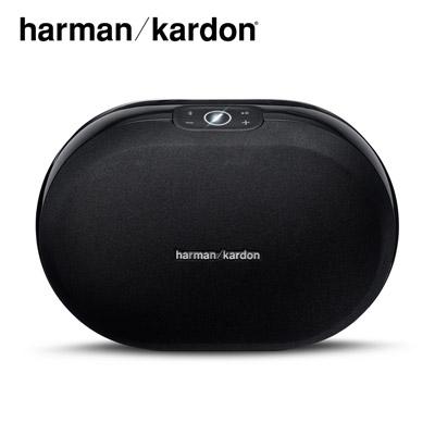 harman/kardon Omni 20 HD 高音質無線藍牙喇叭(黑色)