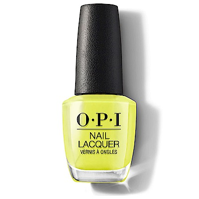 OPI 霓虹搖滾派對系列.最後的嬉皮 指甲油(NLN70)