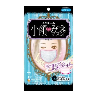 超快適 小顏醫用口罩-M(7入/包)