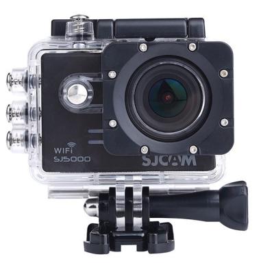 SJCAM SJ 5000  Wifi 防水型運動攝影機