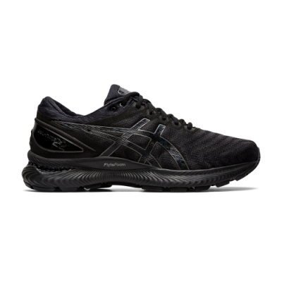 ASICS GEL-NIMBUS 22 跑鞋 男 1011A680-002