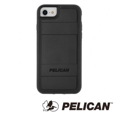 美國 Pelican 派力肯 iPhone SE (第2代) 防摔手機保護殼 Protector 保護者 - 黑