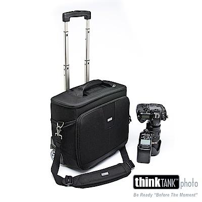 ThinkTank創意坦克-機師型行李箱-AN540
