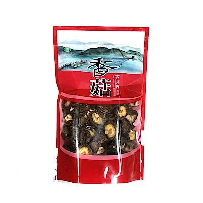 魚池鄉農會 香菇 扣子菇(100g)