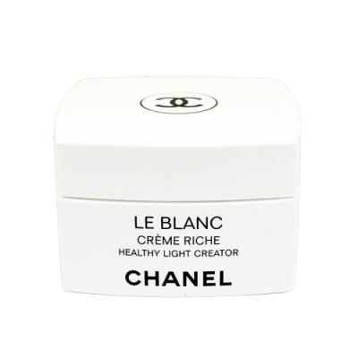 CHANEL香奈兒 珍珠光感淨白光潤乳霜 豐潤版 50g