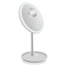COMET 三光色LED觸控調亮桌式化妝鏡(TD-020)