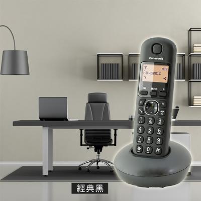Panasonic DECT 數位式無線電話 KX-TGB 210